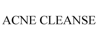 mark for ACNE CLEANSE, trademark #85915067