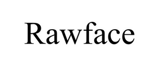 mark for RAWFACE, trademark #85915680