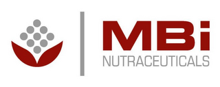 mark for MBI NUTRACEUTICALS, trademark #85915724