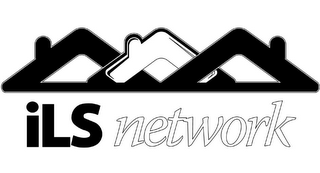 mark for ILS NETWORK, trademark #85915878