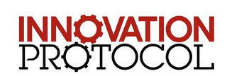 mark for INNOVATION PROTOCOL, trademark #85915898