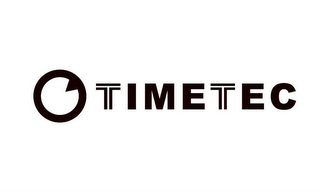 mark for TIMETEC, trademark #85916042