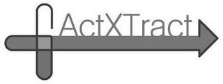 mark for ACTXTRACT, trademark #85916816