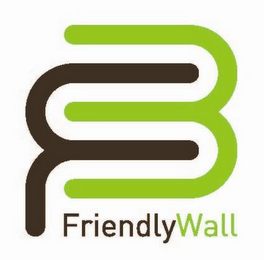 mark for FW FRIENDLYWALL, trademark #85917456