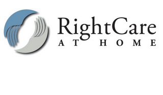 mark for RIGHTCARE AT HOME, trademark #85917558