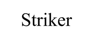 mark for STRIKER, trademark #85917580