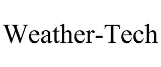 mark for WEATHER-TECH, trademark #85917937