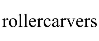 mark for ROLLERCARVERS, trademark #85918300