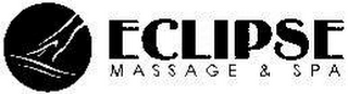 mark for ECLIPSE MASSAGE & SPA, trademark #85919053