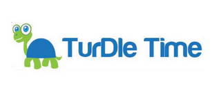 mark for TURDLE TIME, trademark #85919170