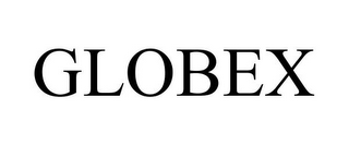 mark for GLOBEX, trademark #85919430
