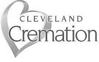 mark for CLEVELAND CREMATION, trademark #85919551