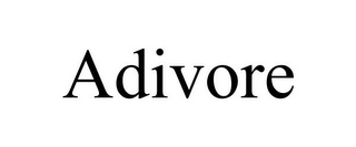 mark for ADIVORE, trademark #85919738