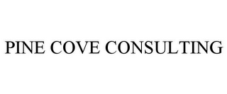 mark for PINE COVE CONSULTING, trademark #85919792