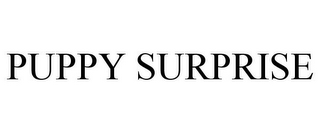 mark for PUPPY SURPRISE, trademark #85920016