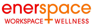 mark for ENERSPACE WORKSPACE PLUS WELLNESS, trademark #85920324