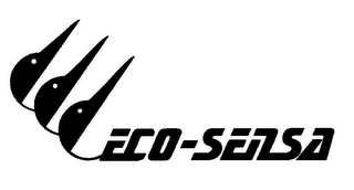 mark for ECO-SENSA, trademark #85920766