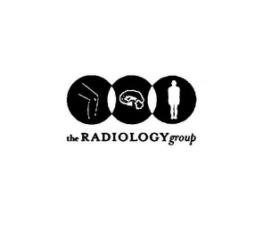 mark for THE RADIOLOGY GROUP, trademark #85920832
