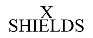 mark for X SHIELDS, trademark #85920984