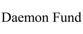 mark for DAEMON FUND, trademark #85921090
