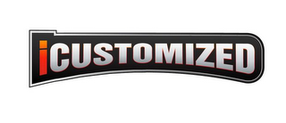 mark for ICUSTOMIZED, trademark #85921438