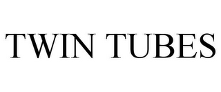 mark for TWIN TUBES, trademark #85921961