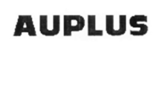 mark for AUPLUS, trademark #85922175