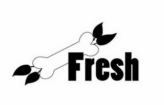mark for FRESH, trademark #85922287
