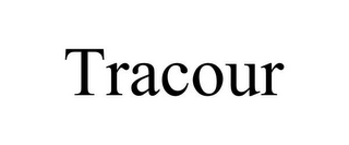 mark for TRACOUR, trademark #85922297