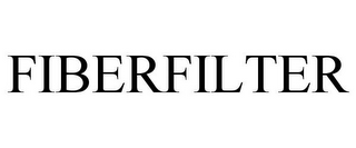 mark for FIBERFILTER, trademark #85922428