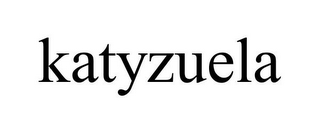 mark for KATYZUELA, trademark #85922673