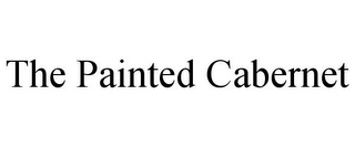 mark for THE PAINTED CABERNET, trademark #85922701