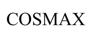 mark for COSMAX, trademark #85922912