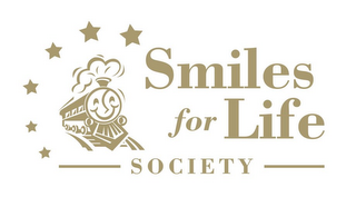 mark for SMILES FOR LIFE SOCIETY, trademark #85923225