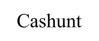 mark for CASHUNT, trademark #85923239