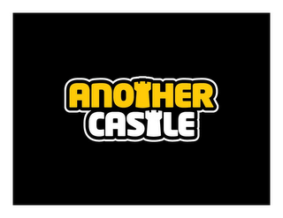 mark for ANOTHER CASTLE, trademark #85923323