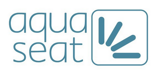 mark for AQUA SEAT, trademark #85923517