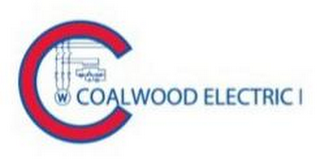 mark for C W COALWOOD ELECTRIC I, trademark #85923518