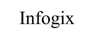 mark for INFOGIX, trademark #85923646