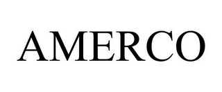 mark for AMERCO, trademark #85923731