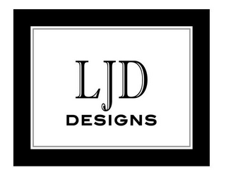 mark for LJD DESIGNS, trademark #85923775