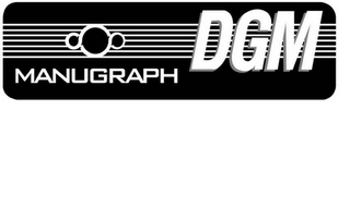 mark for MANUGRAPH DGM, trademark #85923799