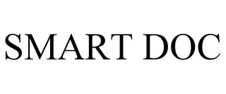 mark for SMART DOC, trademark #85924105