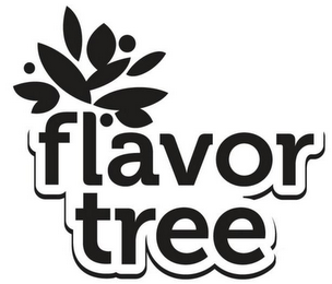 mark for FLAVOR TREE, trademark #85924570