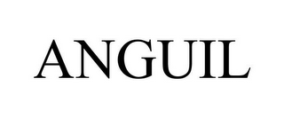 mark for ANGUIL, trademark #85924600