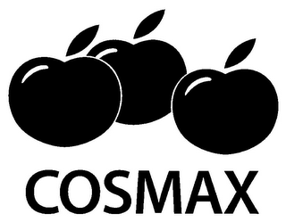 mark for COSMAX, trademark #85924614