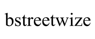 mark for BSTREETWIZE, trademark #85924689