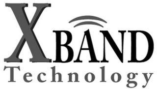 mark for XBAND TECHNOLOGY, trademark #85924754