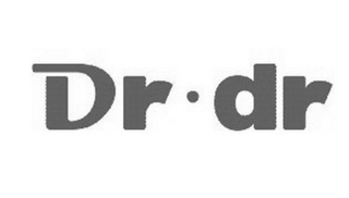 mark for DR · DR, trademark #85924839
