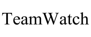 mark for TEAMWATCH, trademark #85924864